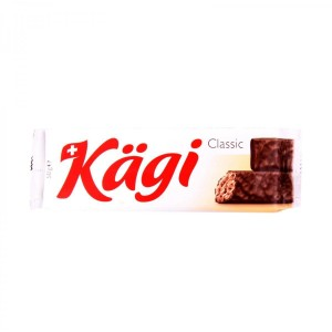Kagi Toggi Chocolate 50g