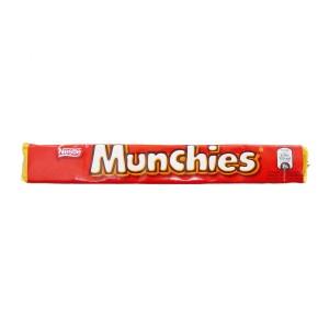 Nestle Munchies chocolate