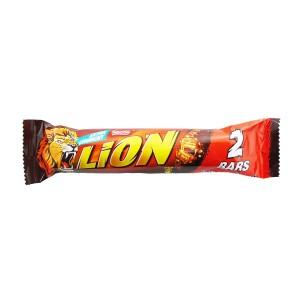 NESTLE - LION CRISP & CREAMY CHOCOLATE BAR 60 G