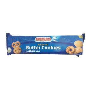 American Butter Cookies 100 g