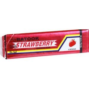 Batook Strawberry 250g