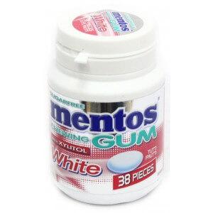 Mentos Gum No Sugar Frtti 54g