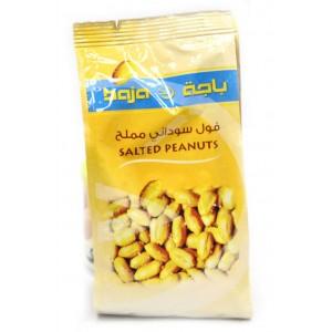 Baja Salted Peanuts 160G