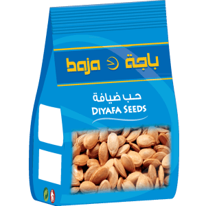 Baja Diyafa Seeds 160g