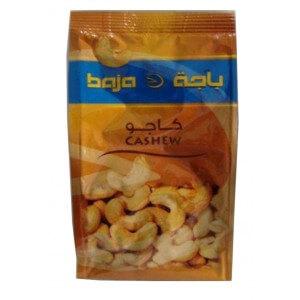 Baja Salted Cashew 20g