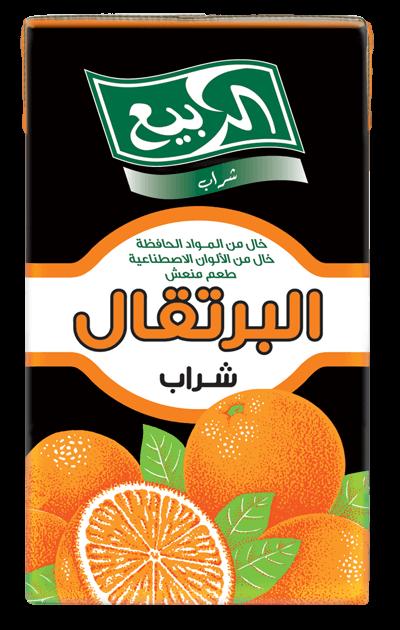 Al Rabie  Juice 125ml