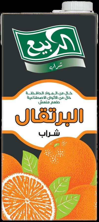 Al Rabie Juice  1ltr.
