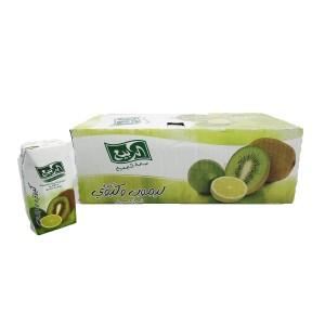 Alrabie Nectar Lime & Kiwi 18*200ml