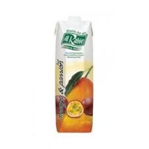 Alrabie Nectar Mango & Passion 1 L