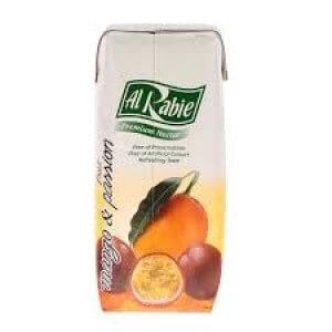 Alrabie Nectar Mango & Passion 330 ml