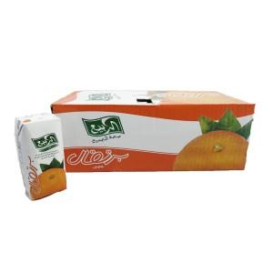 Alrabie Orange Juice  18*200 ml