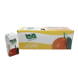 Alrabie Mango Drink 18x200ml