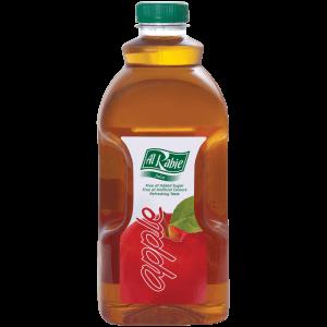 Alrabie Fresh Juice Apple 1.75L