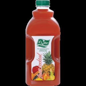 Alrabie Fresh Juice Fruit Cocktails 1.75L