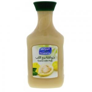 Almarai Guava With Plp Juice 1.75L