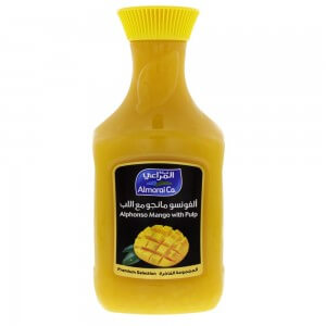 Almarai Mango Juice Alphonso 1.75 L