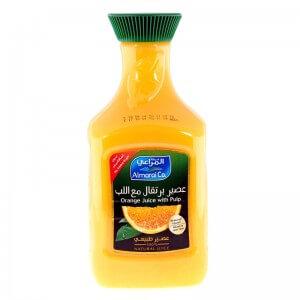 Almarai Orange Juice 1.75 L