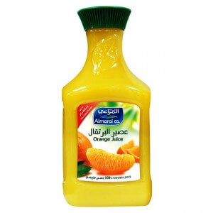 Almarai Premium Orange Juice 1.75L