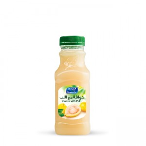 Almarai Guava With Pulp Juice 300 ml