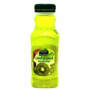 Almarai Kiwi & Lime Juice 300 ml