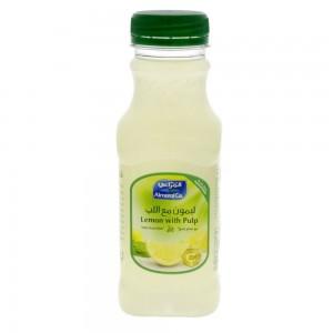 Almarai Lemon Juice 300 Ml