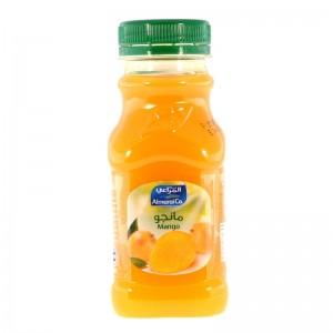 Almarai Mango Juice 200 Ml