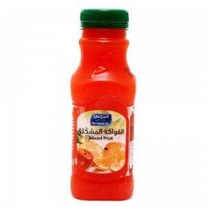 Almarai Mix Fruit Juice 300l