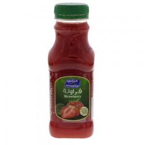 Almarai Strawberry Juice 300 Ml