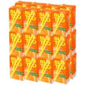 Suntop Orange Drink 24 X 125ml
