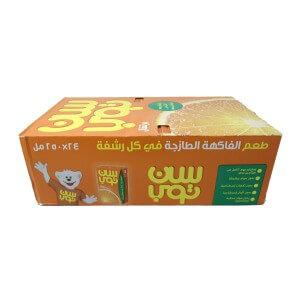 Suntop Orange Drink 30 X 250ml