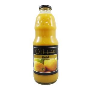 Caesar Bottle Mango Juice 250 Ml
