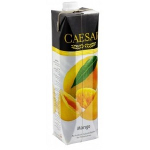 Caesar Bottle Mango Juice 1 L