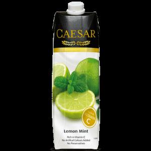 Caesar Premium Juice Lemon Mint 1L