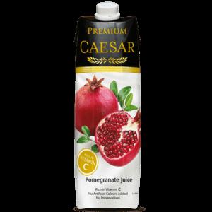 Caesar Premium Juice Pomegranate 1L