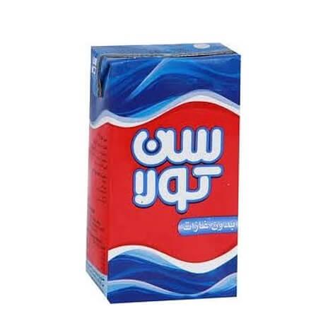 Sun Cola Juice 125ml