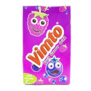 Vimto Fruit flavour drink 250 ml