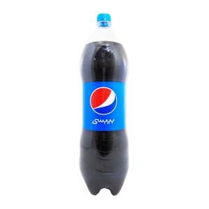 Pepsi-cola Plastic 2.25l
