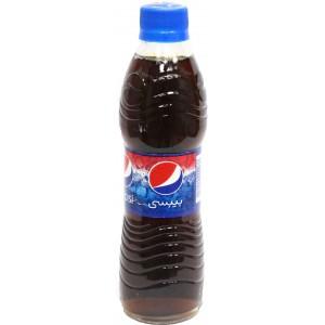 Pepsi-cola Bottle 300ml