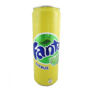 Fanta Citrus 330ml