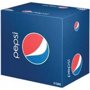 Pepsi Cola Drink in Cans 24*300ml