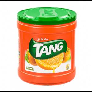 Tang Orange Juice Powder 2.5kg