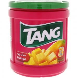 Tang Mango Drink Juice Powder 2.5kg
