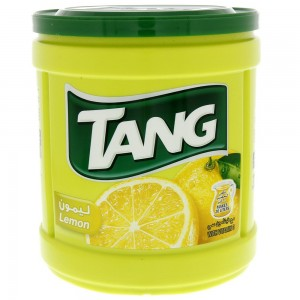 Tang Lemon Drink Juice Powder 2.5kg