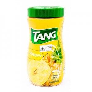 Tang Pineapple Drink Juice Powder 750G