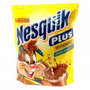 Nestle Nesquik Chocolate Powder Drink 200g