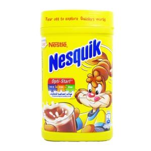 Nestle Nesquik Chocolate Powder Drink 450g