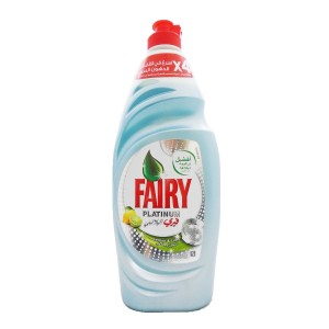 Fairy Dishwashing Lemon 625 Ml