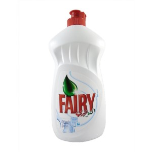 Fairy Plus Regular 450 Ml