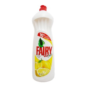 Fairy Mountain Lemon 1l