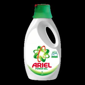 Ariel Power Gel Concentrated Regular 2L